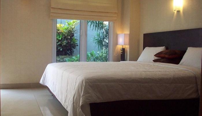 Tirta Mansion Karawaci - Kamar Hawaii
