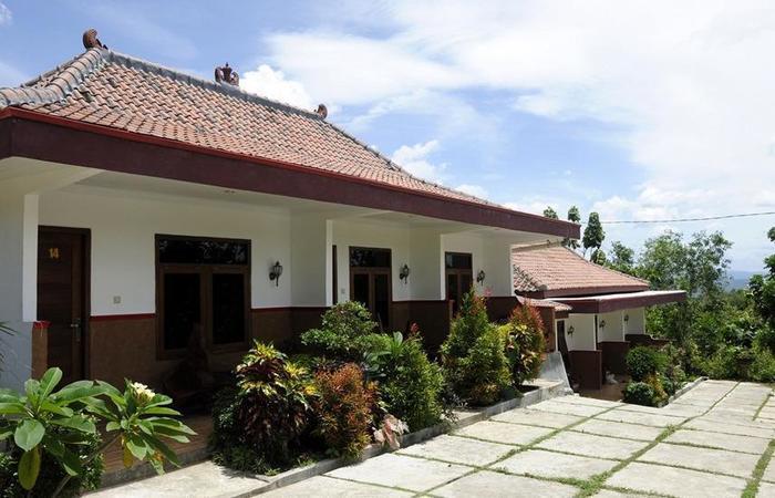 Azana Green Resort Pracimantoro Solo - Eksterior