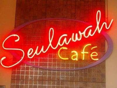 Seulawah Resort & Cafe Malang - Cafe