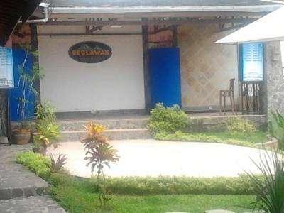 Seulawah Resort & Cafe Malang - Fasilitas