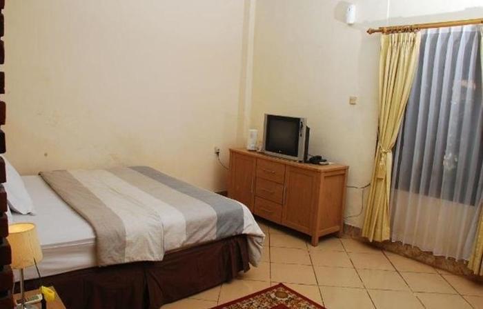 Hotel Alamanda Garut Garut - Kamar tamu