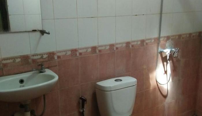 Hotel Alamanda Garut Garut - Standard Bathroom