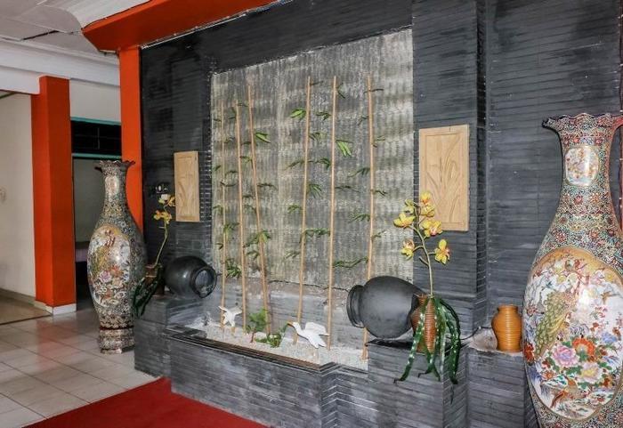NIDA Rooms Tambusai 145 Pekanbaru Pekanbaru - Interior