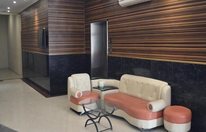 Hotel Mustika Tanah Abang Jakarta - Interior
