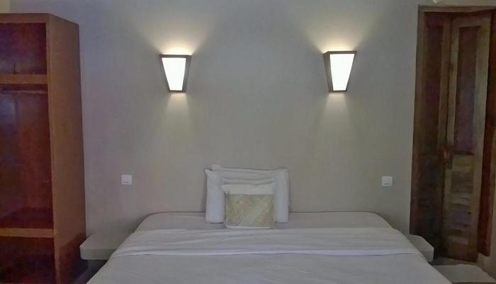 Hotel NEW Grand Desa Resort Sukabumi - Kamar tamu