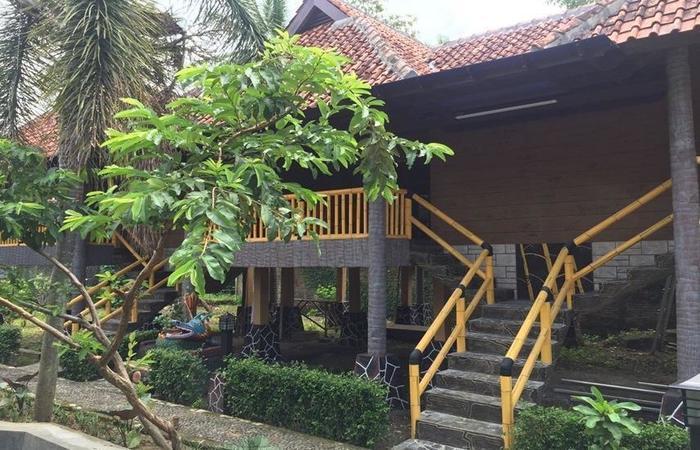 Hotel NEW Grand Desa Resort Sukabumi - Safir 2