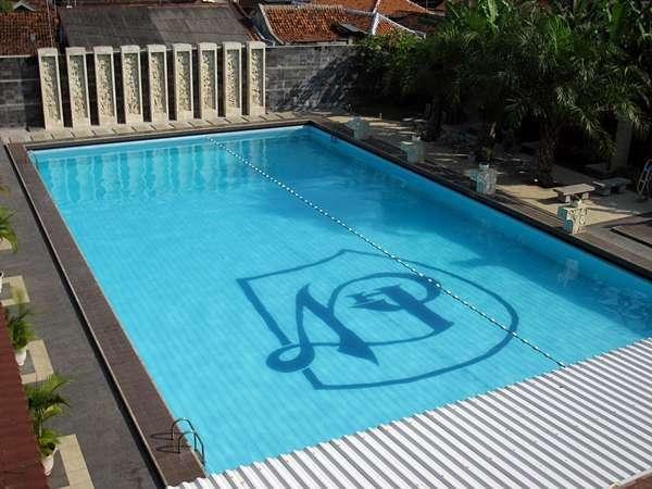 Hotel Nirwana Pekalongan - Ria Kambang Swimming Pool