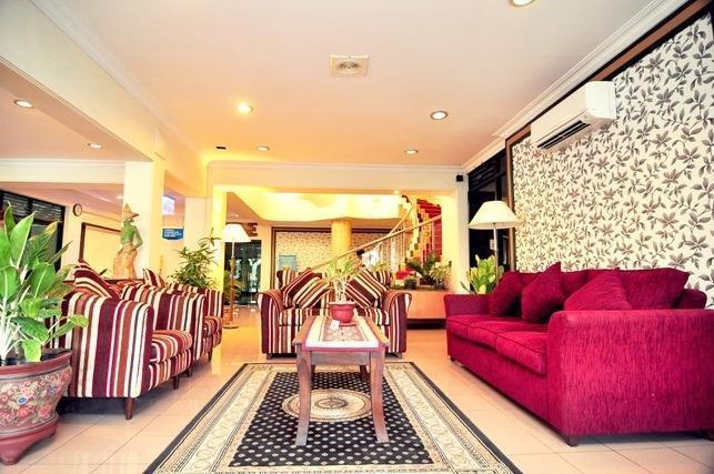 Hotel Nirwana Pekalongan - Lobby 3