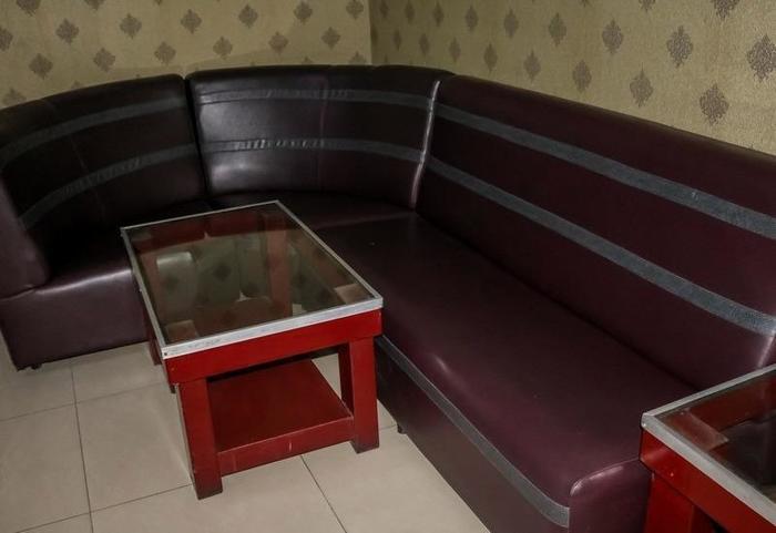 NIDA Rooms Yani 97 Merdeka Walk - Ruang tamu