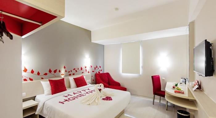 @Hom Hotel Kudus - (11/Apr/2014)