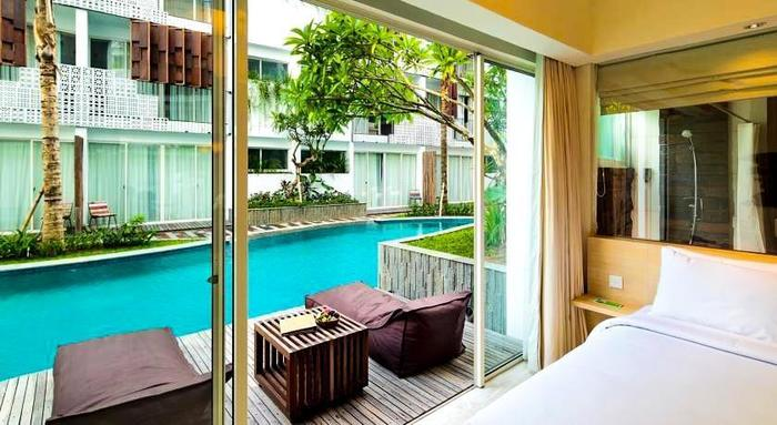 The Akmani Legian -