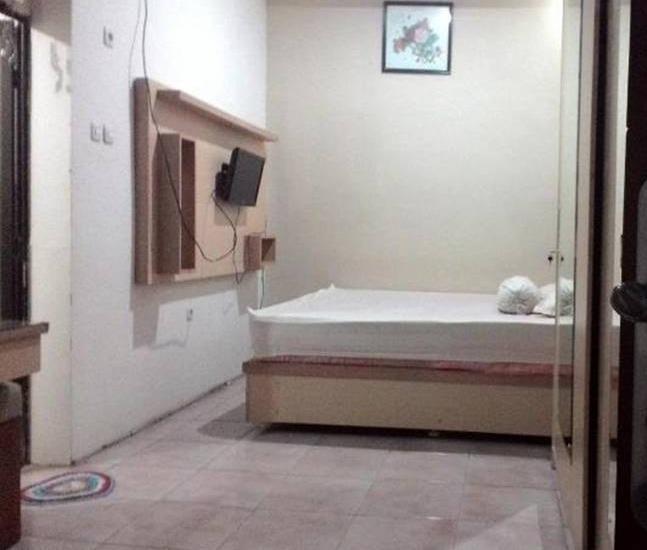 Family Guest House Baratajaya 48 Surabaya - Kamar tamu