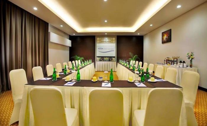 Aston Imperium Purwokerto - Ruang Rapat
