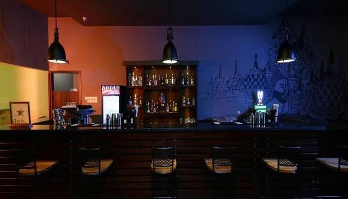 Aston Imperium Purwokerto - Bar