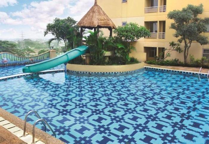 Grand Serpong Hotel Tangerang - Swimming Pool