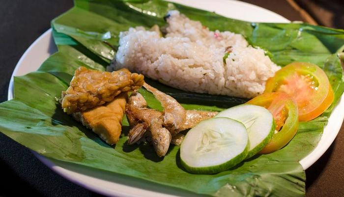 Horison Grand Serpong - Food