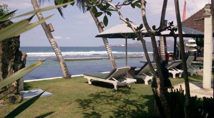 Bali Santi Bungalows Bali - (05/May/2014)