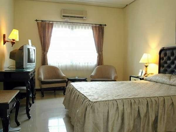 Hotel Solo Inn Solo -