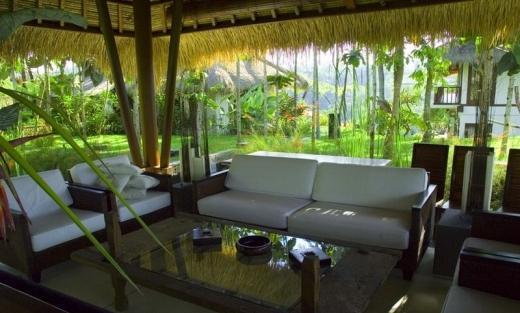 Villa Awan Biru Bali - (27/Dec/2013)