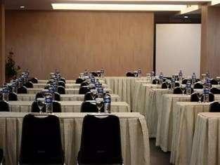 Swiss Belinn Medan - Ruang rapat