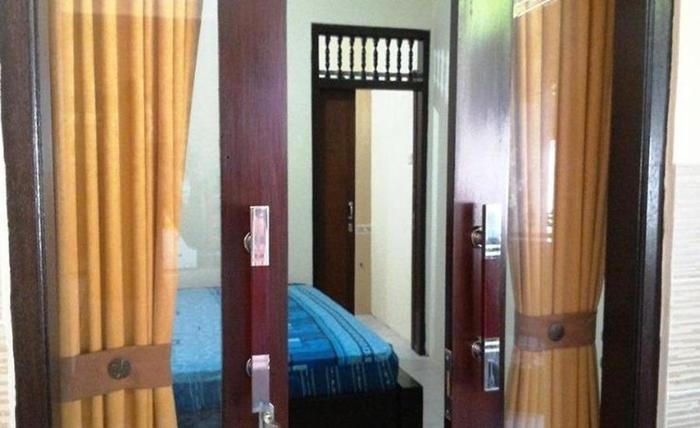Satwa 4 Homestay Bali - Kamar tamu