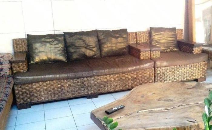 Satwa 4 Homestay Bali - Interior