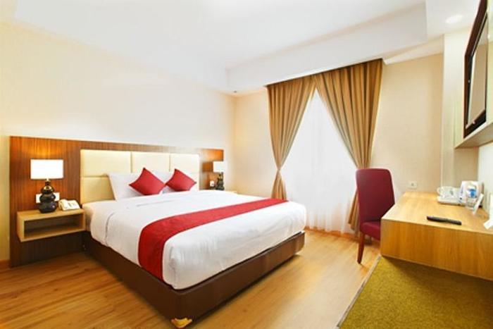 Orchardz Hotel Bandara Tangerang - Superior Double