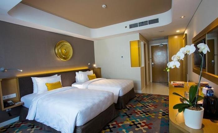 Hotel Ciputra Cibubur - Kamar tamu
