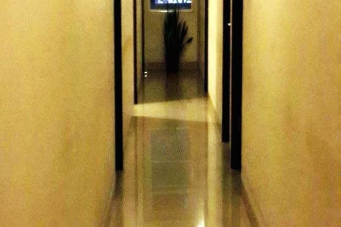 Hotel Bumi Banjar Banjarmasin - Koridor