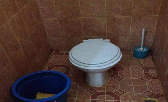 JR Guest House Palembang -