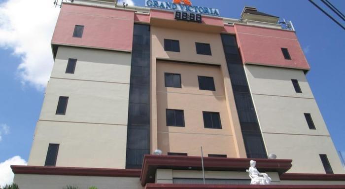 Hotel Grand Victoria Samarinda - Hotel