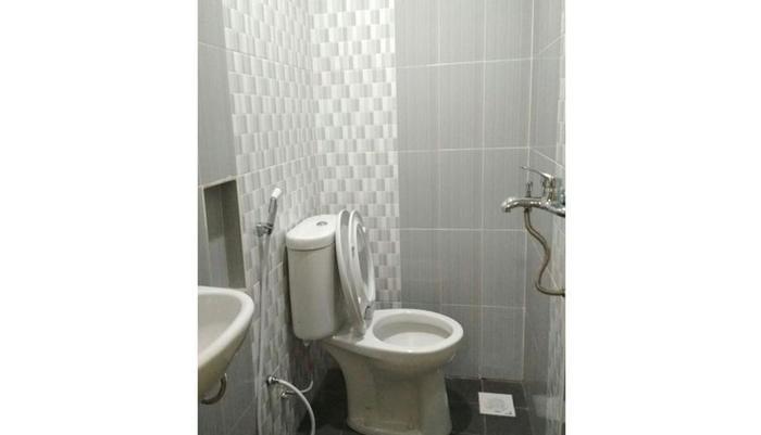 Sunrise Guest House Batulicin Banjarmasin - Bathroom