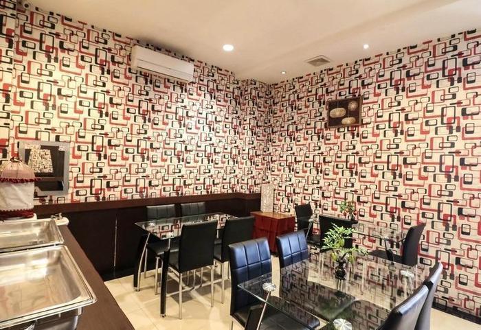 NIDA Rooms Makassar Nusantara Losari - Restoran