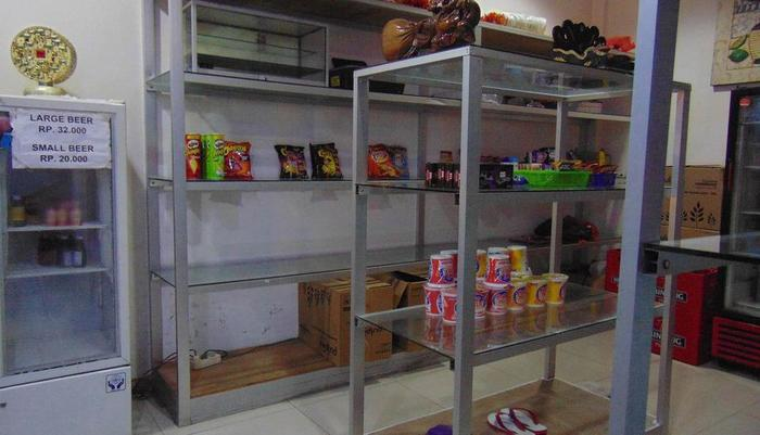 A Residence Bali - Convenience Store On-site