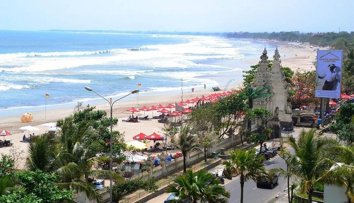 A Residence Bali - Kuta Beach