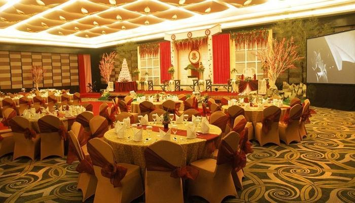 Swiss-Belhotel Balikpapan - Restoran