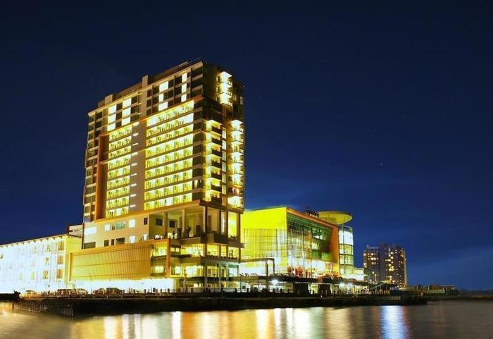 Swiss-Belhotel Balikpapan - Exterior