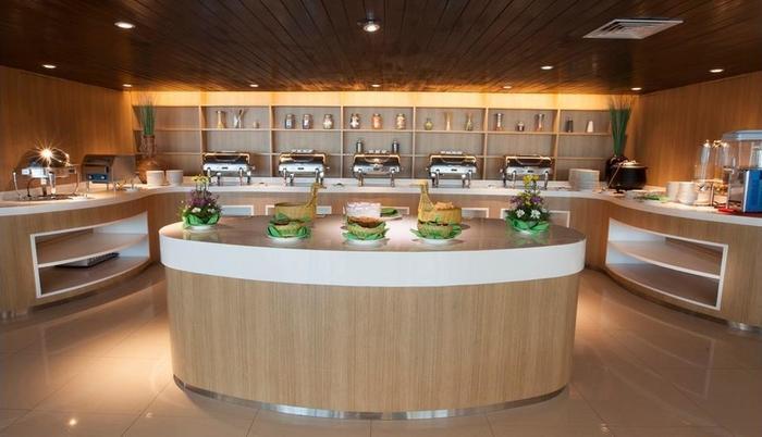 Bintang Kuta Hotel Bali - Dapur