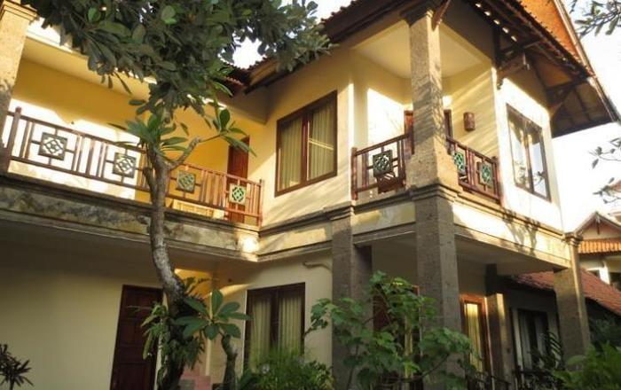Puri Mesari Hotel Bali - Appearance