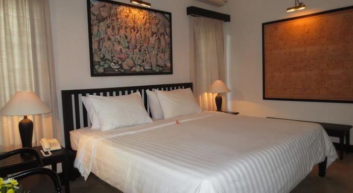 Puri Mesari Hotel Bali - Room