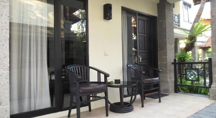 Puri Mesari Hotel Bali - Sekitar