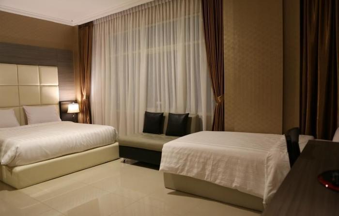 Hotel 55 B&B