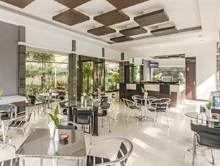 Hotel Endah Parahyangan Bandung - Cafe