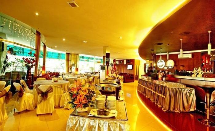 Candiview Hotel Semarang - Interior