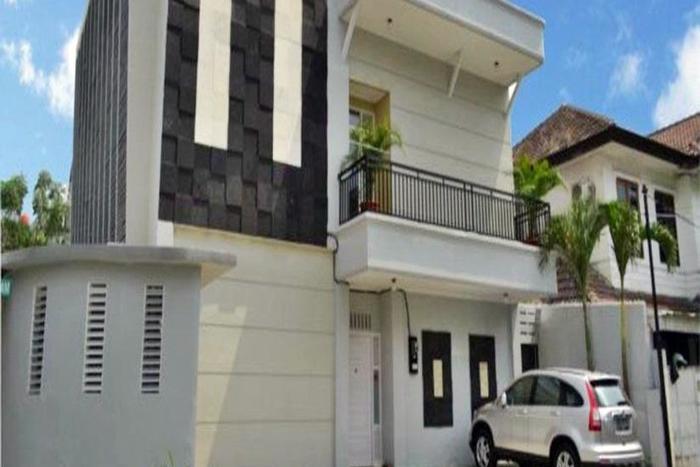 Avia Residence Jakarta - Tampilan Luar Hotel