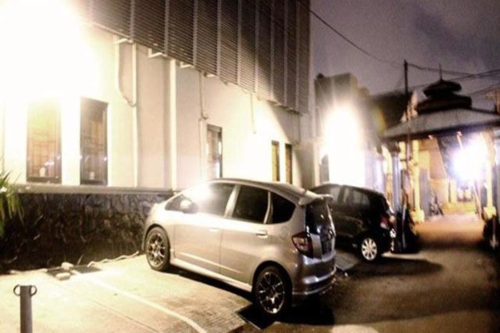 Avia Residence Jakarta - Eksterior