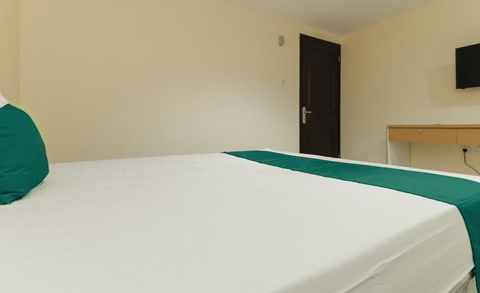 Kebahagiaan 23 Guest House Jakarta -