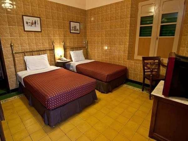 Hotel Kota Yogyakarta - Deluxe Twin