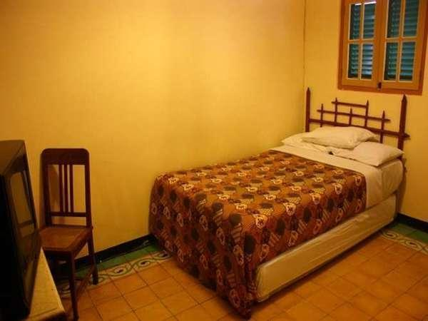 Hotel Kota Yogyakarta - Moderate