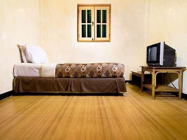 Hotel Kota Yogyakarta - Standard
